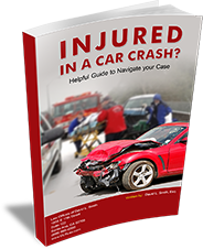 Injured in a Car Wreck